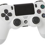 Sony PlayStation 4 500GB Console - White 23