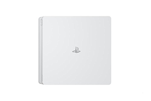 Sony PlayStation 4 500GB Console - White 5