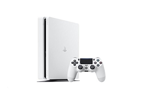 Sony PlayStation 4 500GB Console - White 8