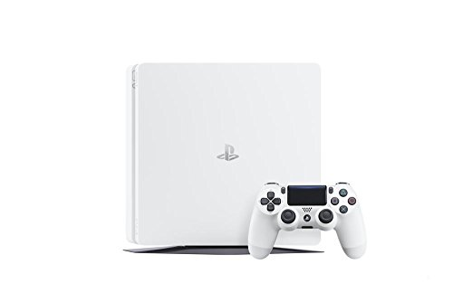 Sony PlayStation 4 500GB Console - White 9