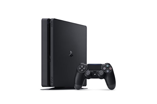 Sony PlayStation 4 500GB with Uncharted 4 Bundle 3