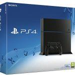 Sony PlayStation 4 Console 500 GB Edition Jet Black 9