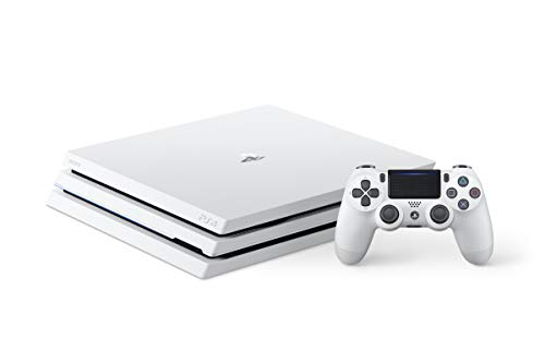 Sony PlayStation 4 Pro 1TB White (PS4) 3