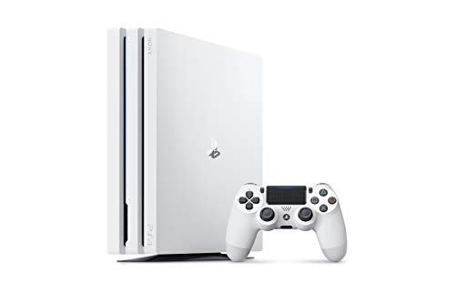 Sony PlayStation 4 Pro 1TB White (PS4) 4