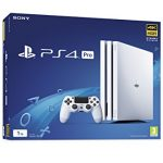 Sony PlayStation 4 Pro 1TB White (PS4) 11