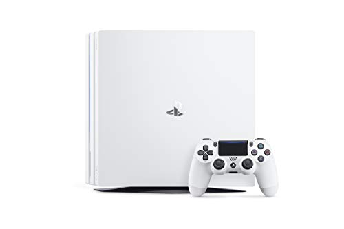 Sony PlayStation 4 Pro 1TB White (PS4) 5