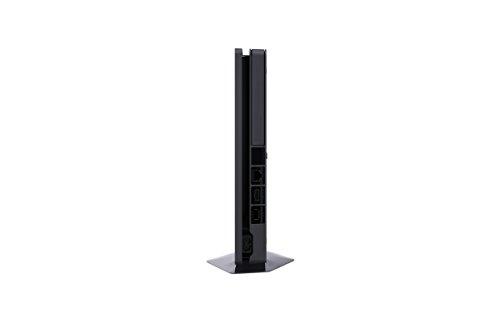 Sony Playstation 4 Slim Console 500GB Jet Black PS4 4