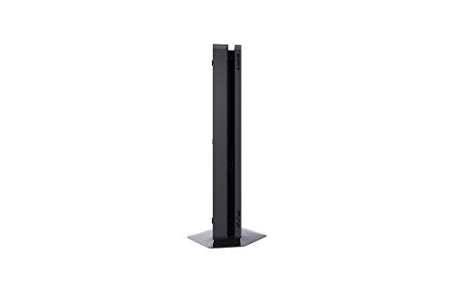 Sony Playstation 4 Slim Console 500GB Jet Black PS4 7