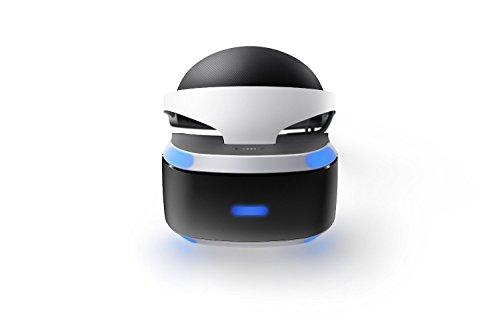 Sony PlayStation VR 13