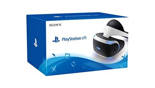 Sony PlayStation VR 11