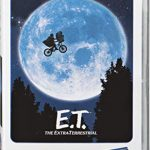 Spin Master Games E.T. the Extra-Terrestrial Movie 500-Piece Puzzle in Plastic Retro Blockbuster VHS Video Case 11