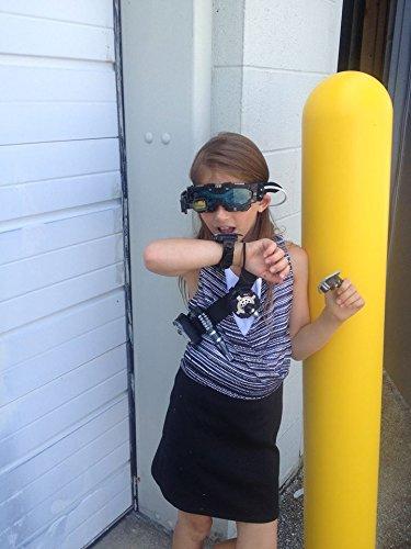 SpyX Recon Spy Watch for Kids 6