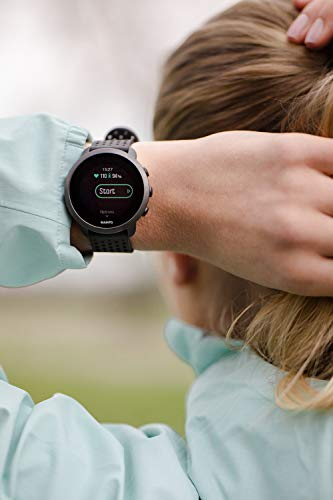 Suunto 3 Sports Watch with Wrist-Based Heart Rate, 24/7 Fitness 10