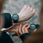 Suunto 3 Sports Watch with Wrist-Based Heart Rate, 24/7 Fitness 38