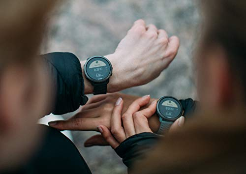 Suunto 3 Sports Watch with Wrist-Based Heart Rate, 24/7 Fitness 11