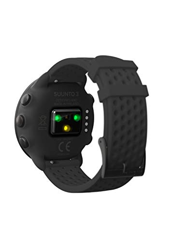 Suunto 3 Sports Watch with Wrist-Based Heart Rate, 24/7 Fitness 12