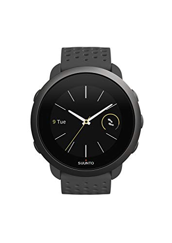 Suunto 3 Sports Watch with Wrist-Based Heart Rate, 24/7 Fitness 8