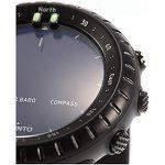 Suunto Core All Black, Unisex Compass - Adult, Jet Black, One Size 12