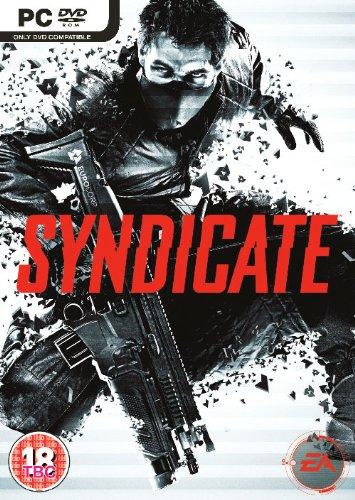 Syndicate (PC DVD) 2