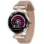 TCYLZ H1 Female Smart Watch, for Women Outdoor Smart Sports Watch with, Waterproof Sleep & Blood Pressure Oxygen Monitor… 19