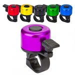 Terra Connect Bike Bell, Bicycle Bell with Loud and Crisp Clear Sound for Road and Mountain Bike Ring Bell, It Is An… 31