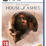The Dark Pictures Anthology: House of Ashes 13