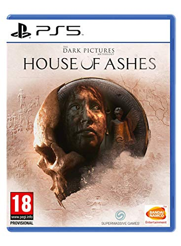 The Dark Pictures Anthology: House of Ashes 1