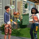 The Sims 4 Eco Lifestyle (PC Code in Box) (Windows) 15