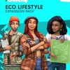 The Sims 4 Eco Lifestyle (PC Code in Box) (Windows) 7
