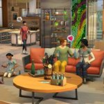 The Sims 4 Eco Lifestyle (PC Code in Box) (Windows) 16