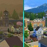 The Sims 4 Eco Lifestyle (PC Code in Box) (Windows) 17