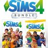 The Sims 4 Plus Island Living Deluxe Upgrade Bundle (Digital Download Code in a Box) PC DVD 7