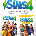 The Sims 4 Plus Island Living Deluxe Upgrade Bundle (Digital Download Code in a Box) PC DVD 13