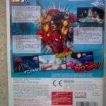 Third Party - Marvel Super Heroes 3D : Grandmaster's Challenge Occasion [ WII ] - 3499550286618 8
