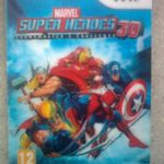 Third Party - Marvel Super Heroes 3D : Grandmaster's Challenge Occasion [ WII ] - 3499550286618 7