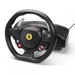 Thrustmaster Ferrari 458 Italia Racing Wheel (PC) 14