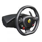 Thrustmaster Ferrari 458 Italia Racing Wheel (PC) 15