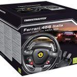 Thrustmaster Ferrari 458 Italia Racing Wheel (PC) 13