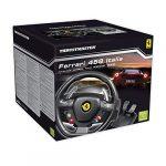 Thrustmaster Ferrari 458 Italia Racing Wheel (PC) 16