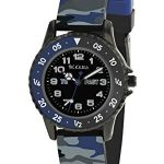 Tikkers Camouflage Time Teacher Watch - NTK0020 11