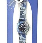 Tikkers Camouflage Time Teacher Watch - NTK0020 14