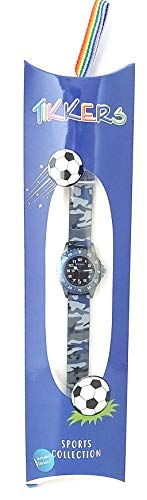Tikkers Camouflage Time Teacher Watch - NTK0020 5
