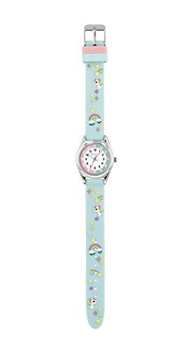 Tikkers Unicorn Theme Time Teacher Watch - NTK0019 4