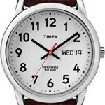 Timex Men's Easy Reader Day Date 35 mm Watch 13