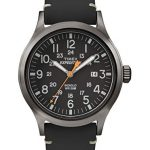 Timex Men's Expedition Scout 40 mm Watch 17