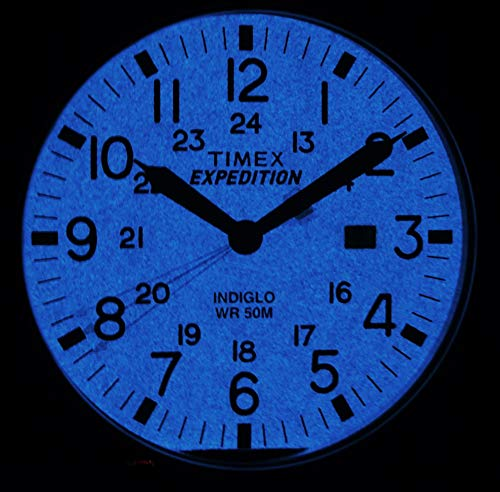 Timex Men's Expedition Scout 40 mm Watch 6