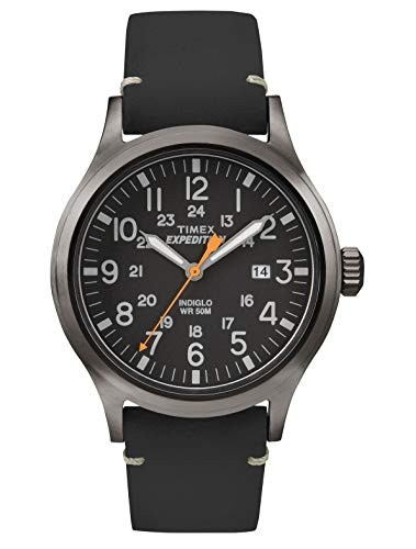 Timex Men's Expedition Scout 40 mm Watch 1
