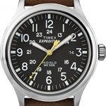 Timex Men's Expedition Scout 40 mm Watch 25