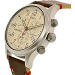 Timex Men's Expedition Scout Chronograph 42 mm Watch 23