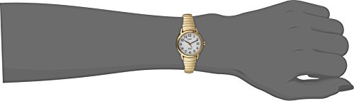 Timex Women's Easy Reader 25 mm Expander Band Watch 4